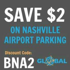 1 () Parking at BNA Airport runs up to $/day Terminal Parking Short Term Walk to terminal. 1st 20 minutes free, $3 up to 1 hour. With the Grand Opening of a new 1st level, the Nashville Airport Short Term Parking Garage now has three levels available for public parking use.