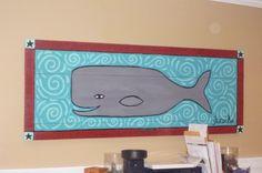 Whelan's whale