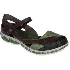 Teva:  My favorite pair of shoes!