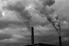 A contaminación