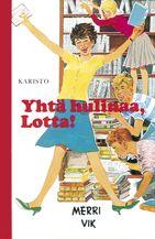 Meeri Vik: Lotta-kirjat
