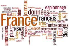 Lorsque la France surpasse l'espionnage de la NSA, le Cloud suisse se réjouit !