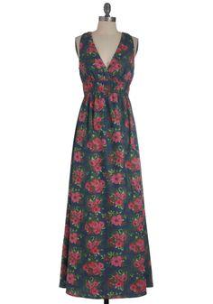 Gardening Seminar Dress from ModCloth