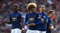 Jose Mourinho: Sunderland đang buồn hết ý chiến đấu. Man United thắng là tất yếu'