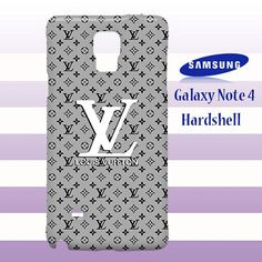 New Louis Vuitton Samsung Galaxy Note 4 Case Cover