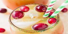 Impossible de faire un party de Noël sans lui: Faites le meilleur punch des Fêtes avec 5 ingrédients seulement ! - Cuisine - Trucs et Bricolages Vodka, Panna Cotta, Cocktails, Cooking Recipes, Totalement, Vegetables, Parfait, Ethnic Recipes, Food