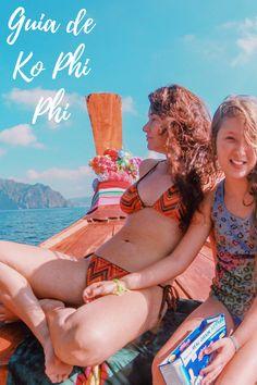 ko phi phi: o que fazer / ko phi phi: what to do Ubud, Bangkok, Laos, Thai Islands, Buddha Temple, Worldwide Travel, Koh Samui, Koh Tao, Chiang Mai
