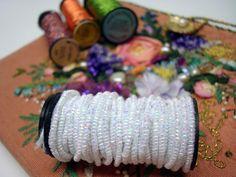 Kreinik pearl Facets | Flickr - Photo Sharing!
