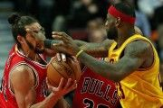LeBron James-Joakim Noah Feud Continues As Cavs, Bulls Look Ahead To Possible Second Round Series