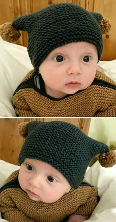 Baby & Kids Beanie Hat Free Knitting Patterns 2019 Tiny Tot Hat Knitting Free Pattern Baby & Kids Beanie Free Patterns The post Baby & Kids Beanie Hat Free Knitting Patterns 2019 appeared first on Yarn ideas. Baby Hats Knitting, Knitting For Kids, Free Knitting, Knitting Projects, Toddler Knitting Patterns Free, Children's Knitted Hats, Knitting Ideas, Crochet Baby Hats Free Pattern, Knitted Baby Beanies