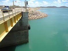 Folha certa : Seca: maior reservatório de água do Nordeste se en...
