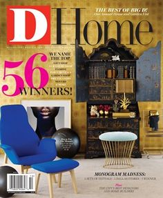 D Home September-October 2014