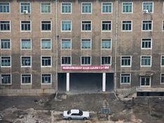 Schockierende Bilder geschmuggelt aus Nordkorea