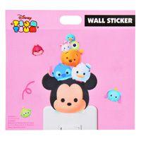 Wall stickers TSUM TSUM Disney characters