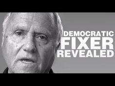 BREAKING NEWS: Democratic Fixer Revealed - YouTube