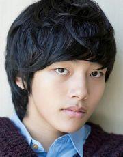 여진구 / Yuh Jin Goo (Yeo Jin Gu)