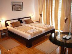 Luksuzni apartmani u centru Beograda