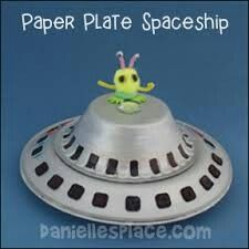 Life in outer space essay