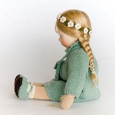 pongratz dolls | ポングラッツ人形普及版S097