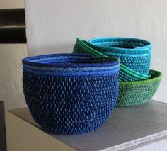 Blueberrie friends. Coiling. B.Maj. Denmark