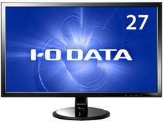rogeriodemetrio.com: Light Blue Full HD monitor da IO Data