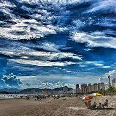 #santos #praia #lazer #beach #natureza #brazil #brasil #santos são Paulo #foto #fotografia #photography #photo #cor #cores #color http://tipsrazzi.com/ipost/1515721663823267735/?code=BUI7NKWjMeX