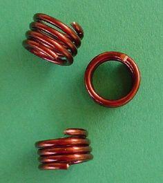 The International Guild of Wire Jewelry Artists - edu_Tut_DanishKnot