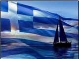 sailing in greece Greece Flag, Happy March, Greek Culture, Paros, Ancient Greece, Greek Islands, Far Away, Athens, Cool Pictures