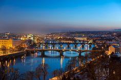 Vltava River | Flickr - Photo Sharing!
