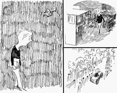 June 2nd: Norman Juster was born on this day in 1929. That means he published The Phantom Tollbooth when he was 32. Genius. Here's what the http://www.newyorker.com/reporting/2011/10/17/111017fa_fact_gopnik has to say about it 50 years later.