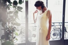 AMARILDINE Paris | Robes de mariée - Robes de mariage | Collection 2012