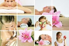 Wellness and spa collage. A collage of wellness - spa issues with two beautiful , Eye Cream Reviews, Natural Face Lift, Facial Exercises, Eyes Problems, Wellness Spa, Girl Blog, All About Eyes, Anti Aging Skin Care, Weight Loss Tips