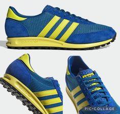 Adidas TRX Mesh coming soon... 💛💙 Coming Soon, Trx, Mesh, Adidas, Fishnet