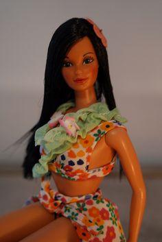 Hawaiian Barbie_2 1975