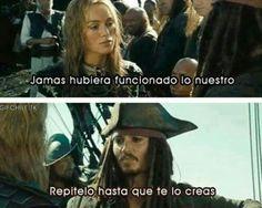 Todos brindando yo ho piratas del caribe latino dating
