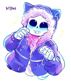 I AM GOING TO DESTROY THIS SKELETON BABY AND NOBODY CAN STOP ME! /shot Sans pain gives me purpose in life. ... keep Sans away from me, thank you.