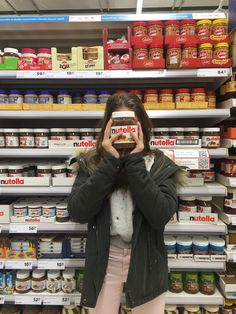 🤩#nutellagirl