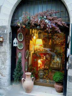 Italy, Umbria, Gubbio