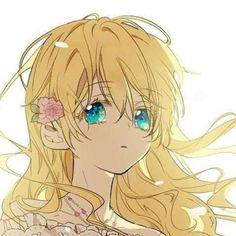 Athanasia - Who made me a princess Anime Princess, My Princess, Manga Girl, Anime Art Girl, Manhwa Manga, Manga Anime, Blonde Hair Anime Girl, Ecchi, Light Novel