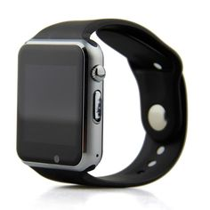 Shop for fashion black MTK6261 2G Smart Watch from Tomtop.com with the lowest price of Sports watch online, various discounts are waiting for you