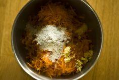 """""""Fermenterte gulrøtter med ingefær"""" og """"Spicy gulrotpickles"""" (ET LIV I BALANSE)"""