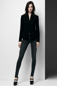 New Sale Style: 620 Photo Ready Mid-Rise Super Skinny in Nightbird. #JBRAND