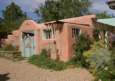 Santa Fe, NM United States - Casita Ortega | Santa Fe Luxury Rental