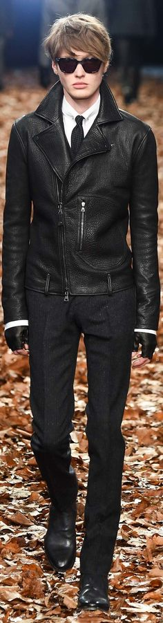 John Varvatos  Menswear  Fall