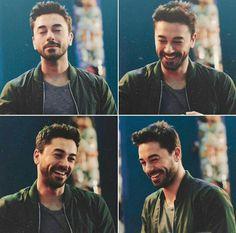 He's smile is my everything ❤❤ Turkish Men, Turkish Beauty, Turkish Actors, Department Of Mechanical Engineering, Medical Wallpaper, Girl Hiding Face, Elcin Sangu, Actor Studio, Love Husband Quotes