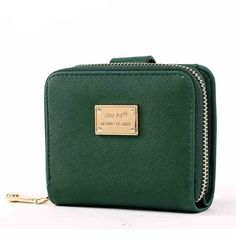 22.82$  Watch here - http://virus.justgood.pw/vig/item.php?t=uxn68313819 - Square Women Coin Purses Holders Wallet Leather Female Money Designer Wallets Fa