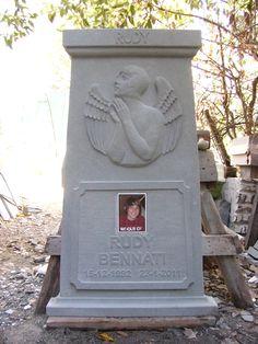 tomba Rudy