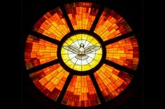 Pentecost 44 - The Holy Spirit - es