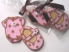 its a girl- ideas for baby shower!