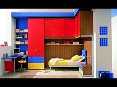 Best Bedroom Designs for Boys